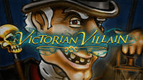 Игровой автомат Victorian Villain